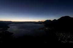 Sunrise at Indian Nose
