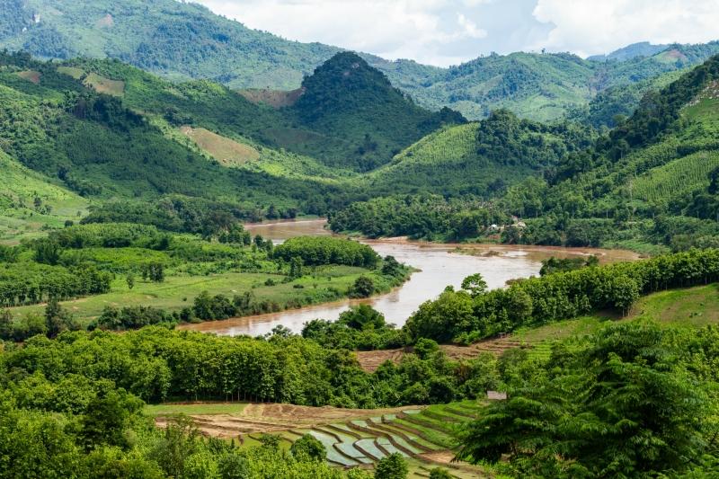 Nam Ou Valley