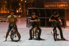 BMX in Korat