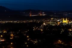 San Fransisco at Night