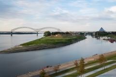 Riverside Memphis, Tennessee